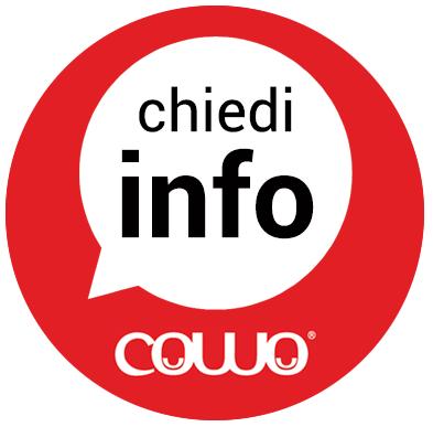 Info Coworking Cagliari Elmas