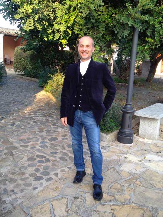 Coworking Cagliari Elmas: Giulio Lai