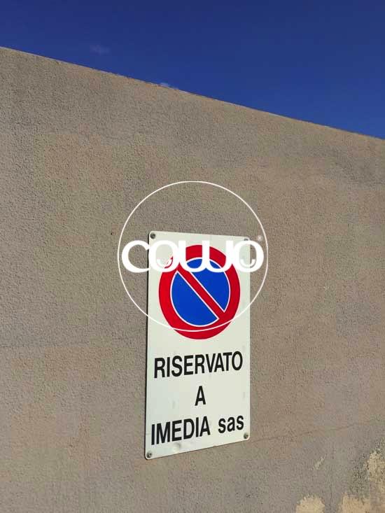 Coworking con parcheggio a Cagliari