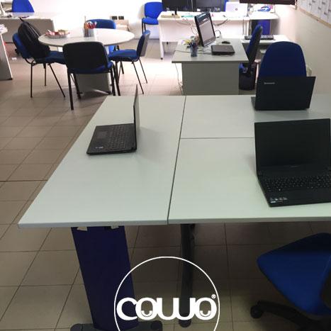 Spazio Coworking Cowo Cagliari Elmas
